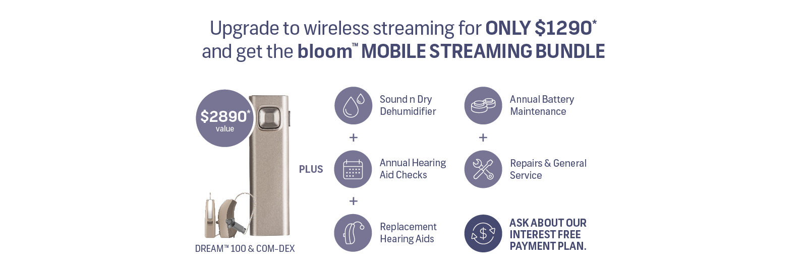 siaohs Mobile Streaming Bundle