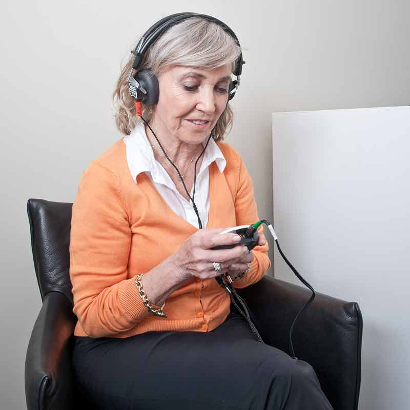 Store free hearing test at bloom hearing specialist