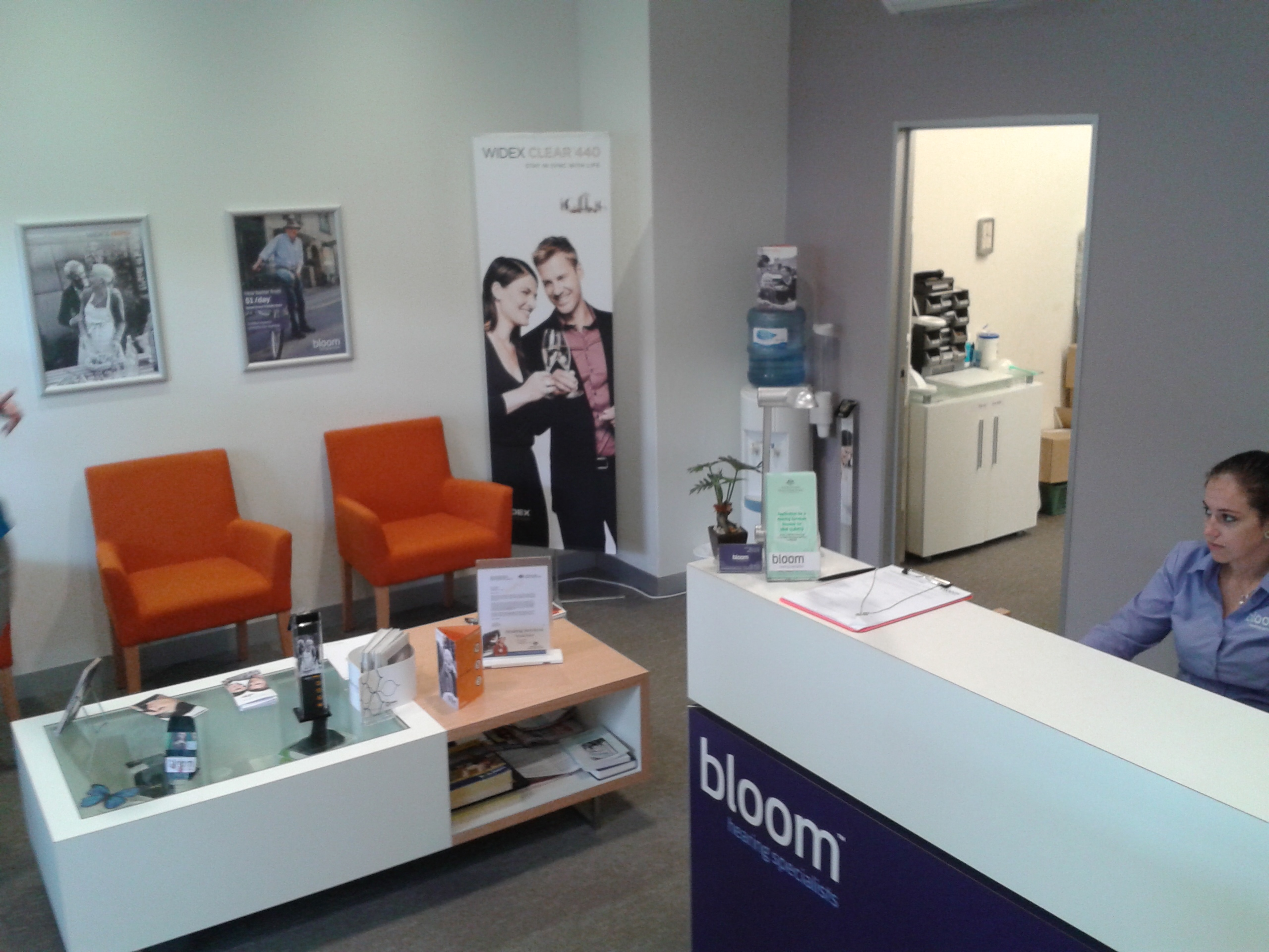 Newcastle hearing aids and hearing clinic