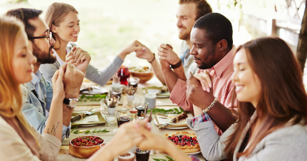 Thanksgiving listening tips for your loved ones with hearing loss