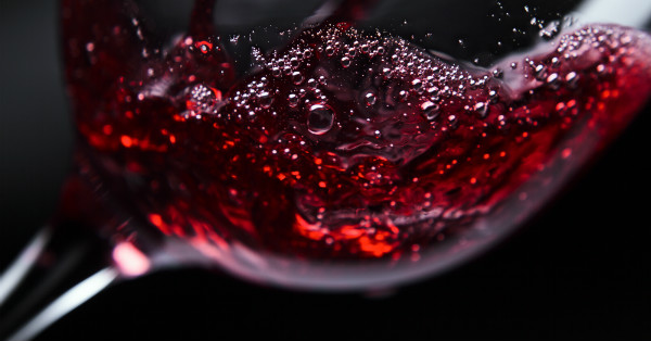 The secret of red wine and how it can help prserve your hearing